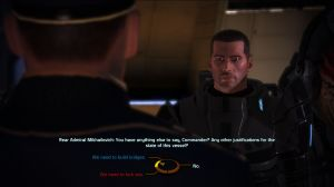 MassEffect Best Line Ever
